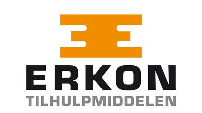 Erkon logo